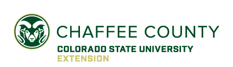 Chaffee County Extension